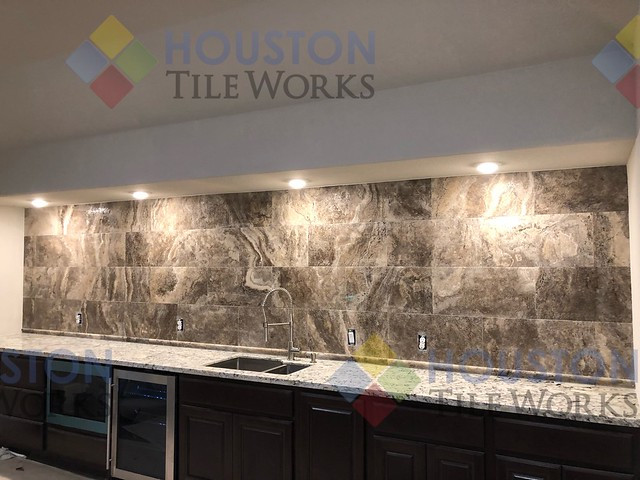 tile installation services in houston