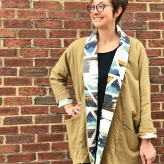 FAQs   Columbus  Ohio   Sew to Speak Wiksten Kimono
