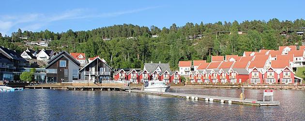 Holmsbu Spa & Resort