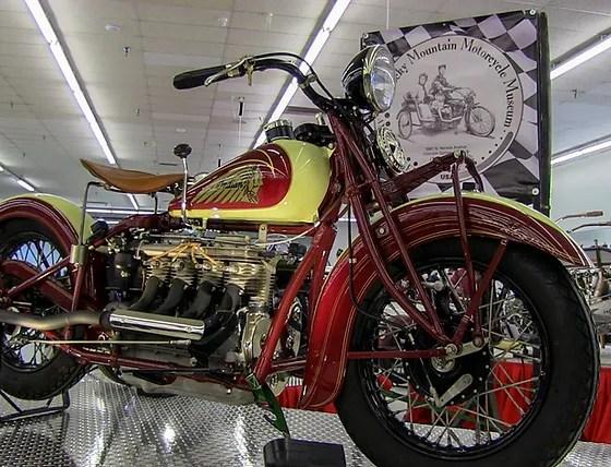 custom classic motorcycle show pro
