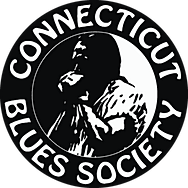 CT Blues Society, Live Music, Shows, Events