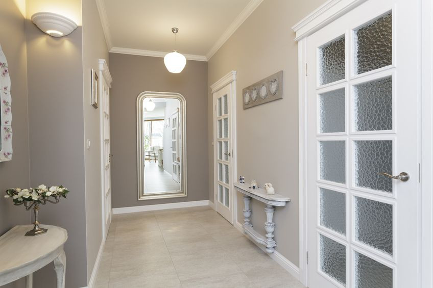 Hallway Decorating Ideas To Make A Perfect First Impression