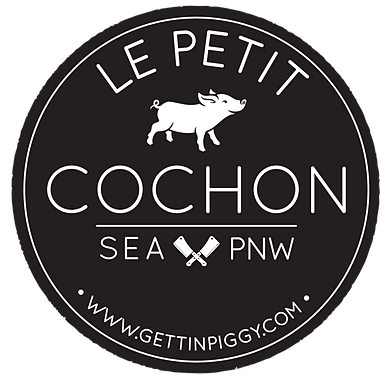 Image result for le petit cochon