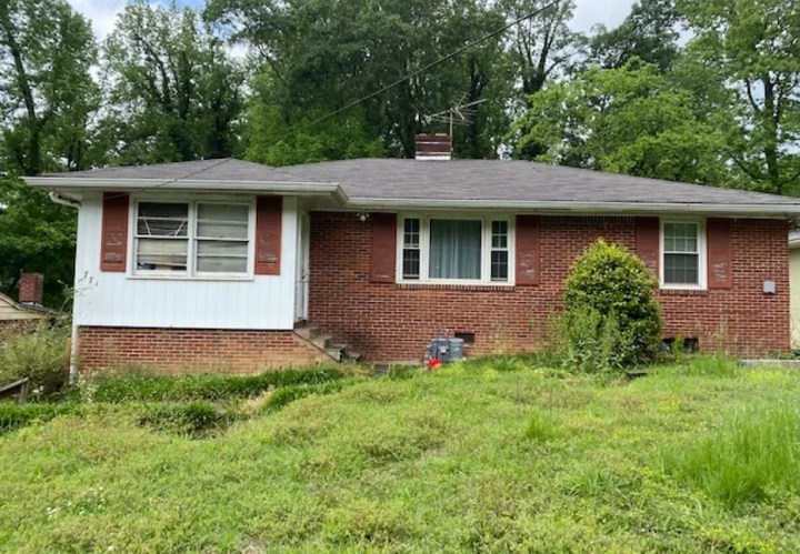 771 Pinehurst Ter SW, Atlanta GA 30310  wholesale property listing for sale