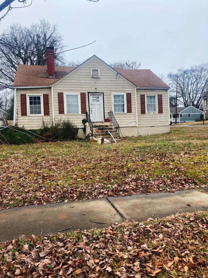 2692 Knox St NE, Atlanta GA 30317 wholesale property listing for sale