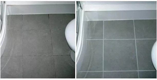granite tile sealing tile cleaners