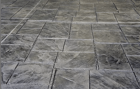 stamped concrete louisville ky