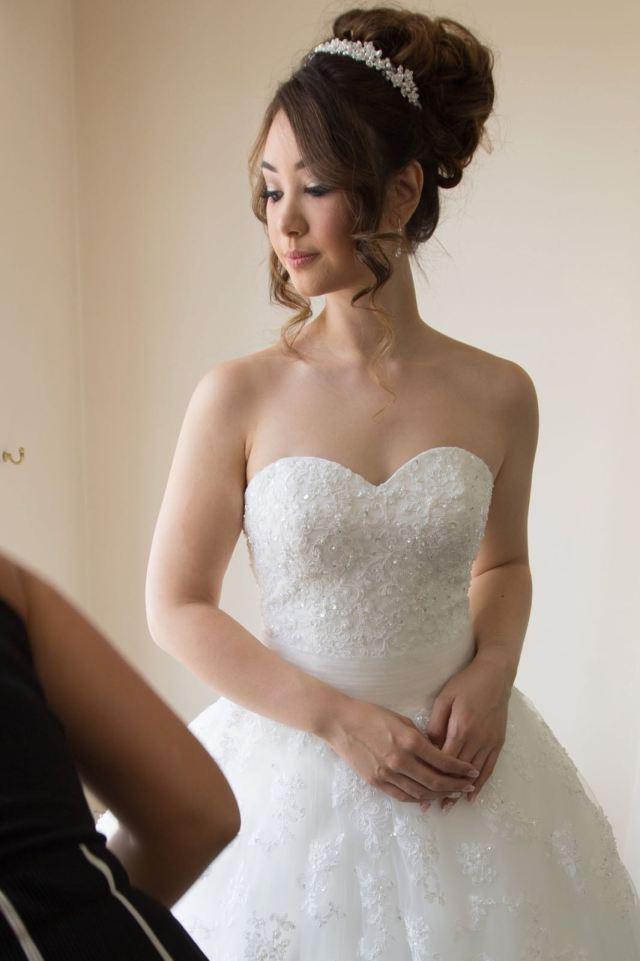 the bridal stylists   wedding hair & makeup   leigh