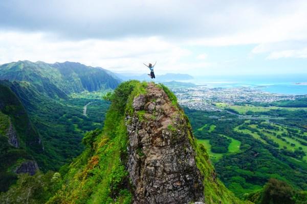 Top 15 Things to Do in Oahu, Hawaii | KIMAWAYWITHME | Full ...