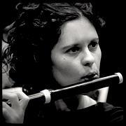 EVA CABALLERO Baroque Flute
