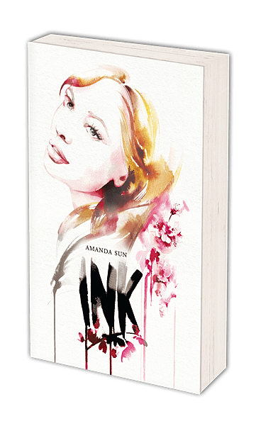 Cover art for Ink
