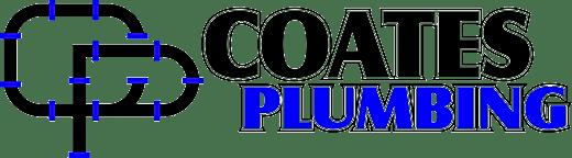 Coates Plumbing Inc