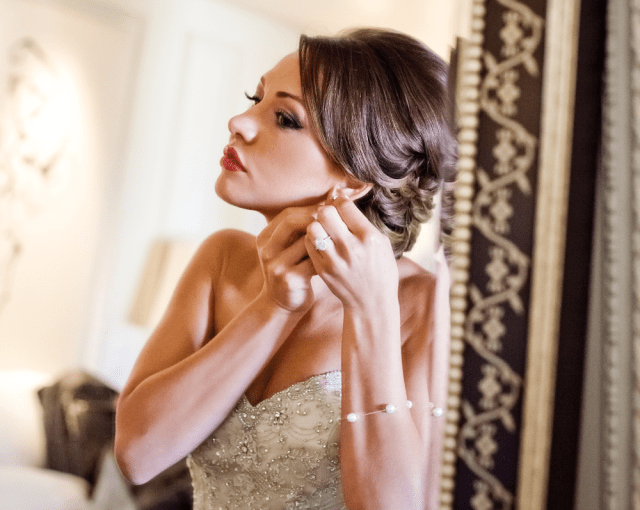 temecula, ca wedding hair and makeup on-location