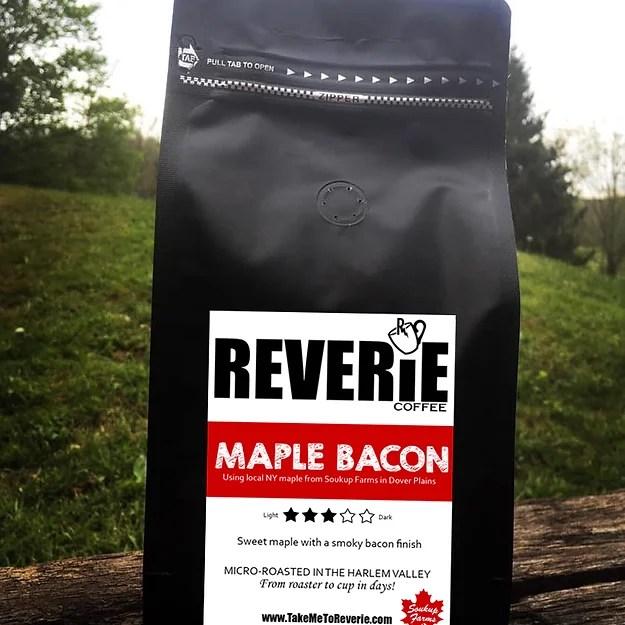 Maple Bacon colab w/ Soukup Farms