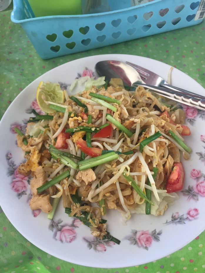 Pad Thai: How expensive is Thailand?