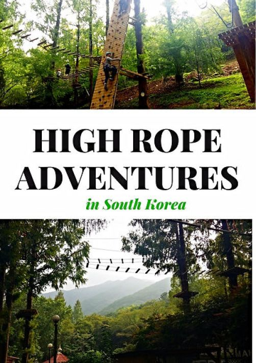Getting High in South Korea