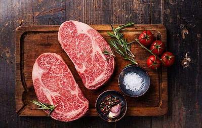 Akaushi Beef Steak Shipping The Upper Cut Kc