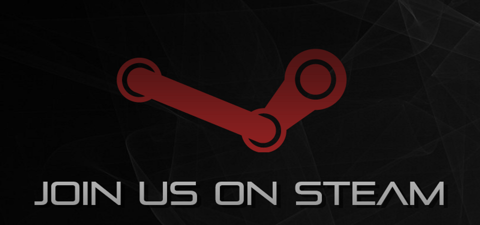 Join us on Steam