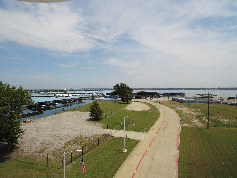 Bayside Marina, Rowlett TX, Spot On Images