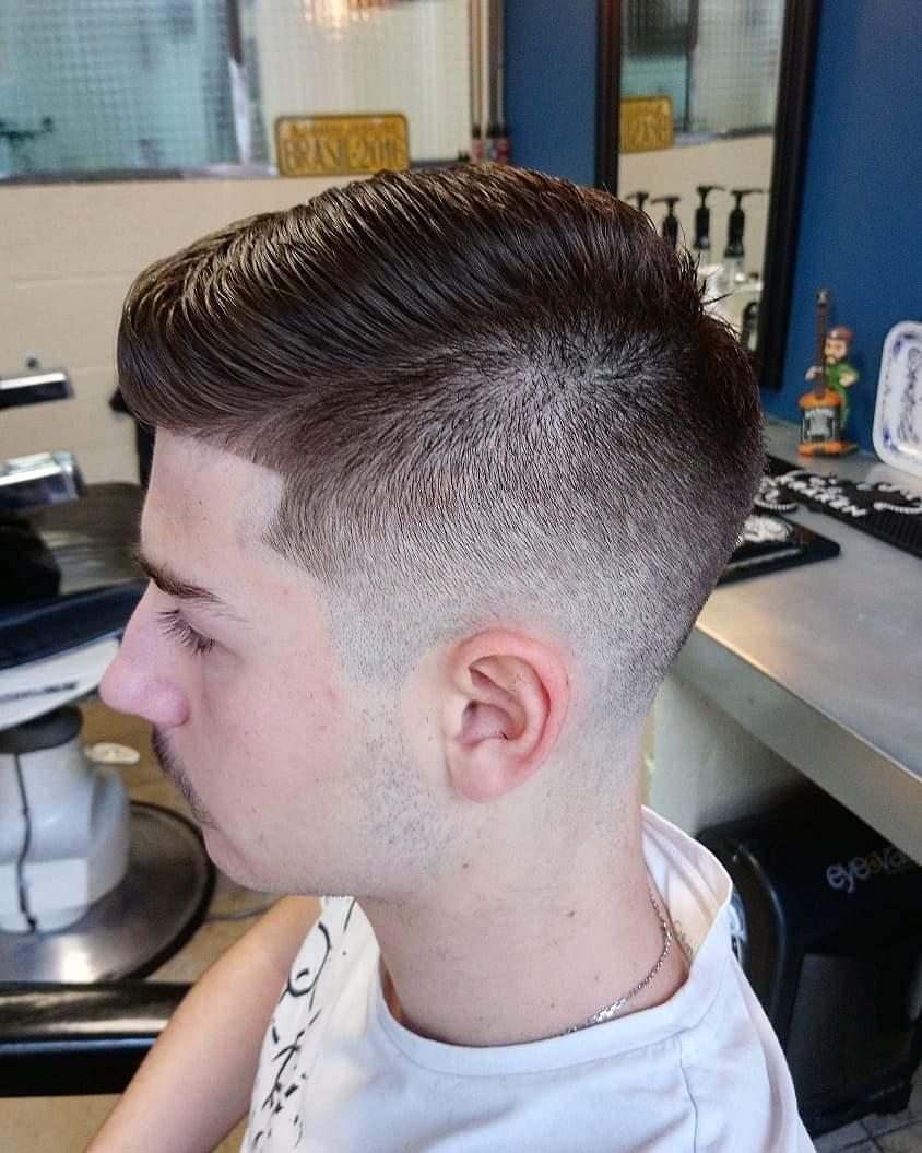 coiffeur homme barbier paris 13