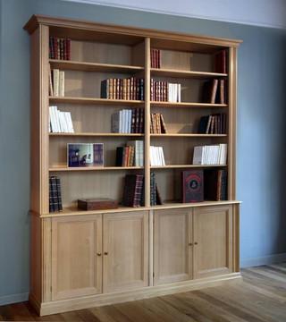 meuble bibliotheque guillaume meubles