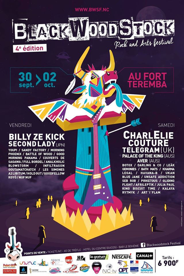 Festival Blackwoodstock