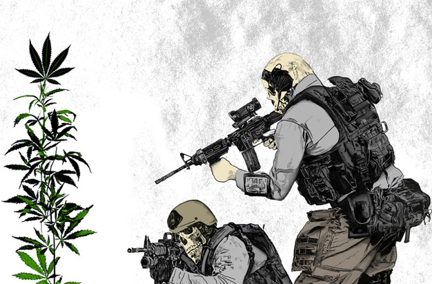 Image result for War on drugs