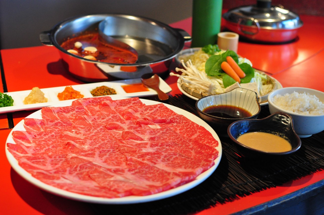 All Eat Shabuway Can You