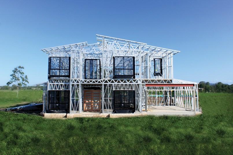 steel house frames australia pty ltd | Allframes5.org