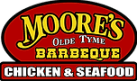 Moore's Olde Tyme Barbeque