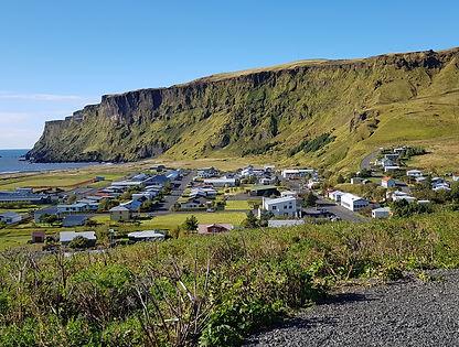 Vik Town