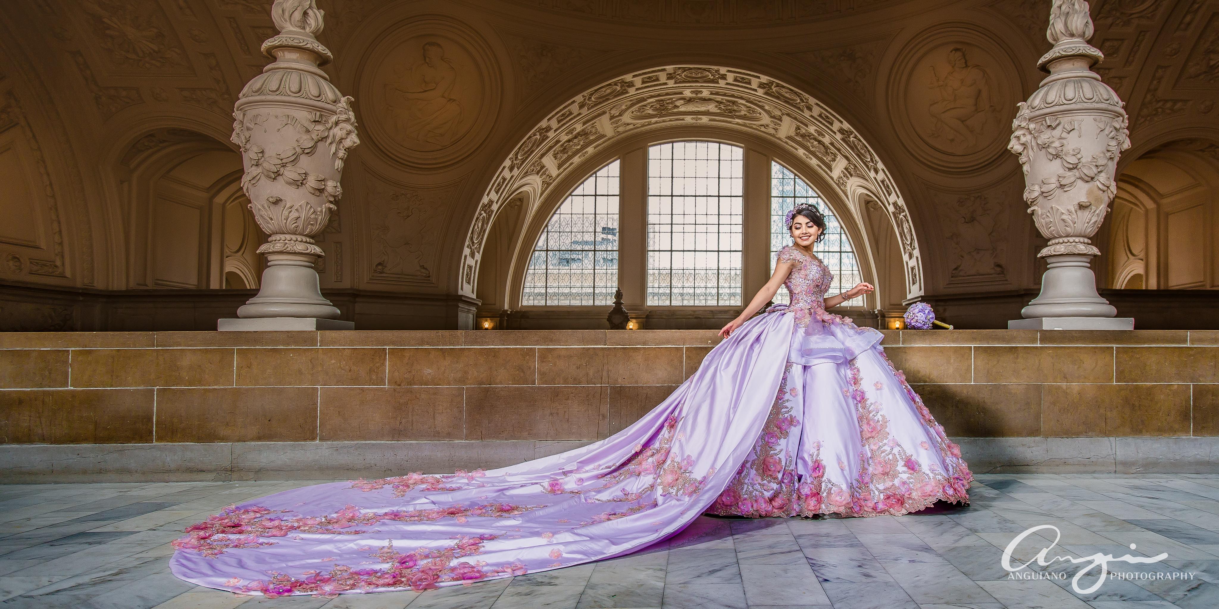 Bridal & Quince Dresses