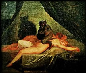 Image result for incubus and succubus