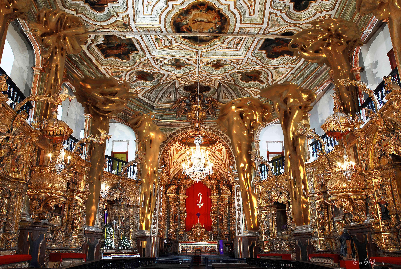 The Baroque Era A Historical Context Paper