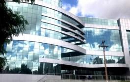 Hospital de Águas Claras em Fase Final