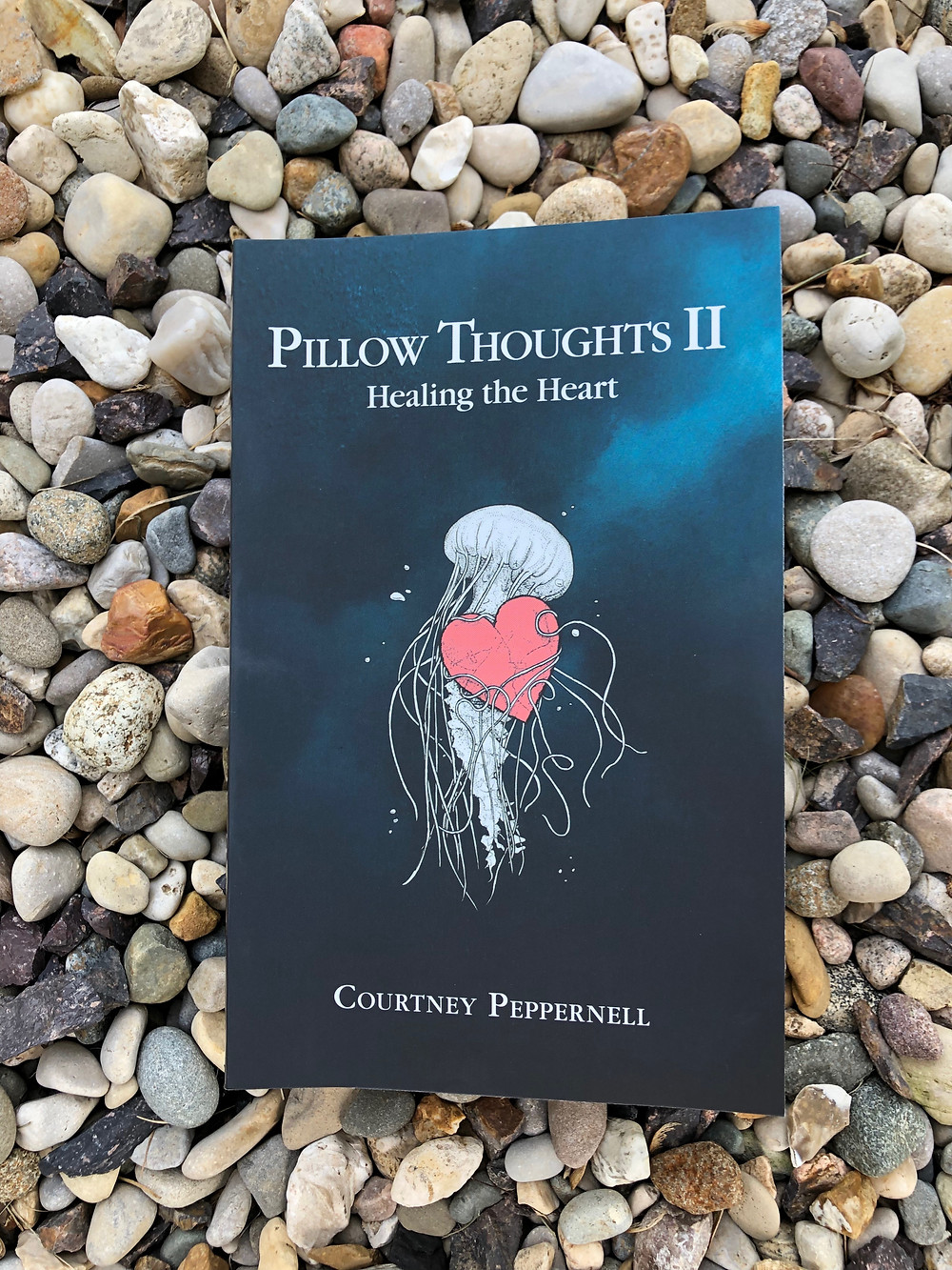 pillow thoughts ii book review