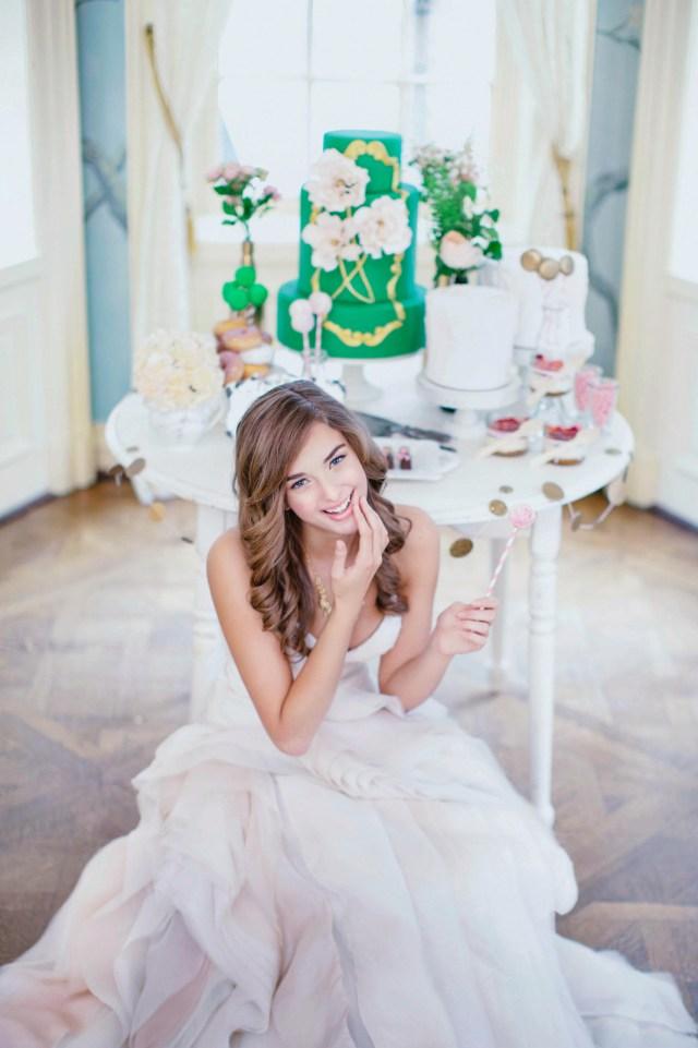 bridal hair stylist toronto candace french