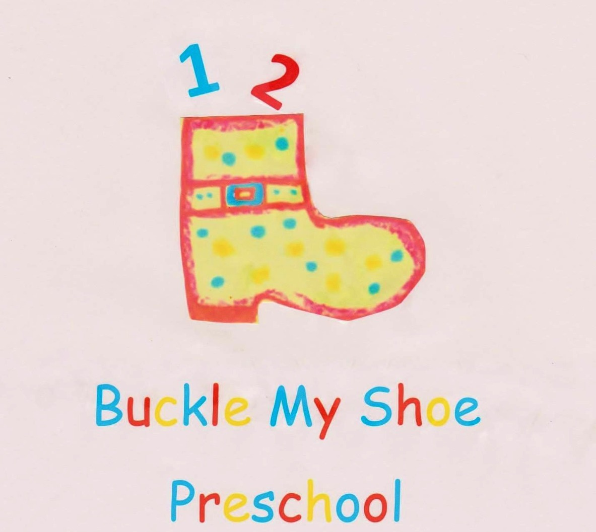 Puyallup 1 2 Buckle My Shoe Preschool
