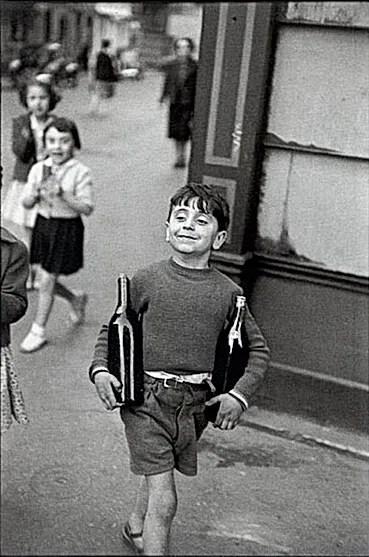 Risultati immagini per Henri Cartier-Bresson