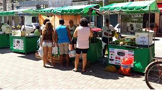 Resultado de imagem para Economia Solidária chega em Paracambi