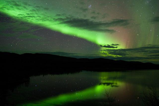 Transun Northern Lights