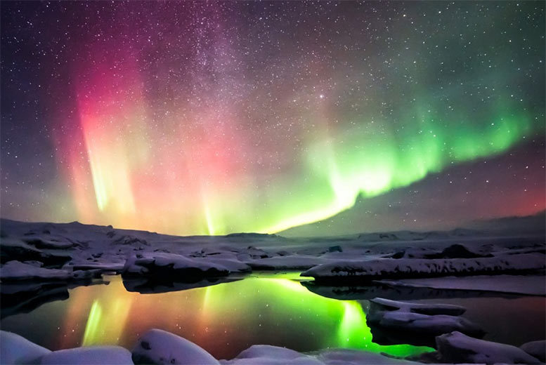 Northern Lights And Blue Lagoon Deals