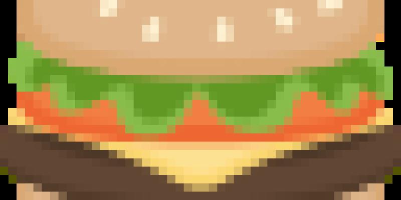 永康區的平價早午餐,菠蘿麵包包夾著漢堡肉美味多汁,CP值超高!