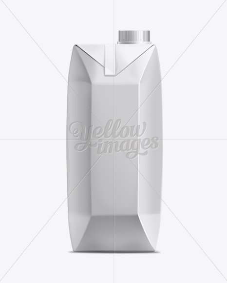 10076-preview-02 750ml Juice Carton with Screw Cap Mockup templates