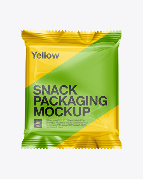 Download Food Packaging Branding Mockup Free Yellowimages