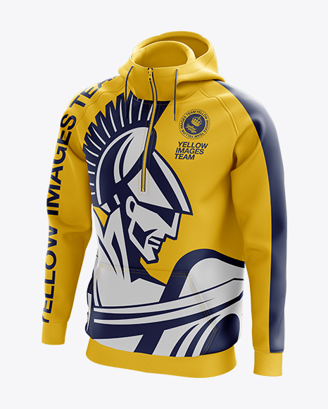 Download Hoodie Template Psd Yellowimages
