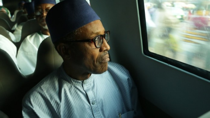 Buhari's ministries to become 25 | YNaija.com