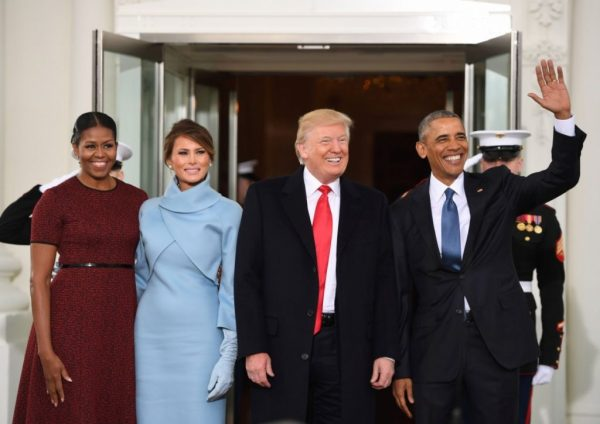 #Inauguration: See all the photos from President Donald ...