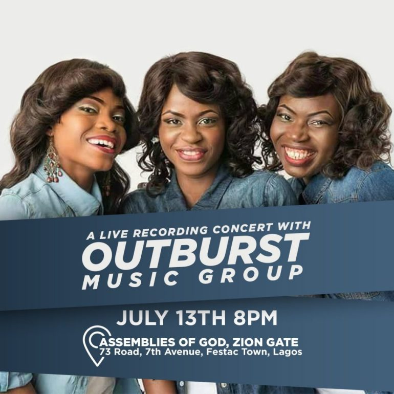 Outburst Music Group