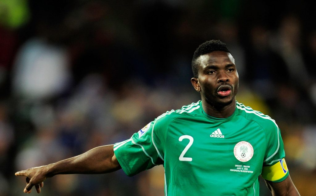 Joseph Yobo appointed as Super Eagles' Assistant Coach, Dangote still remains Africa's richest person for the ninth time | 5 Things that Should Matter Today » YNaija
